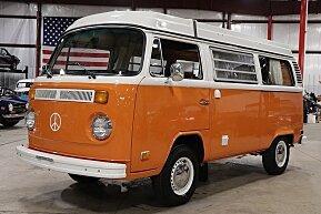 1974 Volkswagen Vans for sale 101056241