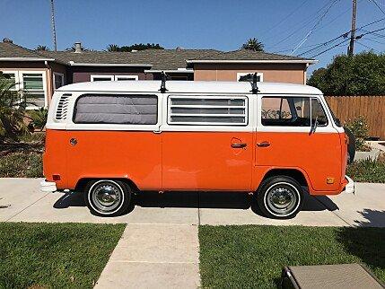 1974 Volkswagen Vans for sale 101026923