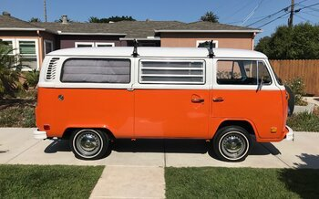 1974 Volkswagen Vans for sale 101026923