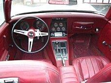 1974 chevrolet Corvette for sale 100829651