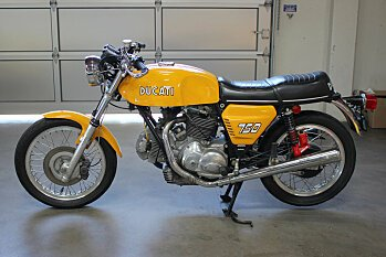 1974 ducati 750 SS for sale 200493009