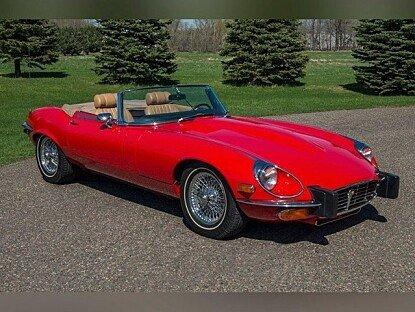 1974 jaguar E-Type for sale 100864949
