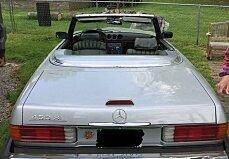 1974 mercedes-benz 450SL for sale 100922915