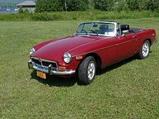 1974 mg MGB for sale 100829319