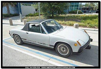1974 porsche 914 for sale 100985020
