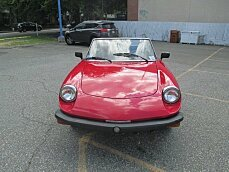 1975 Alfa Romeo Spider for sale 100894736