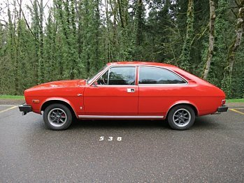 1975 Austin Marina for sale 100742658