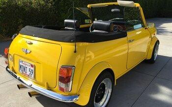 1975 Austin Mini for sale 100776827