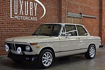 1975 BMW 2002 for sale 100775487
