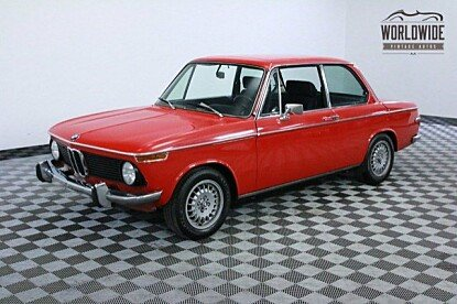 1975 BMW 2002 for sale 100815553