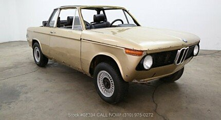 1975 BMW 2002 for sale 100871121