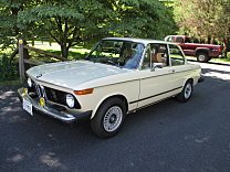1975 BMW 2002 for sale 100998361