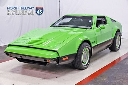 1975 Bricklin SV-1 for sale 100789925