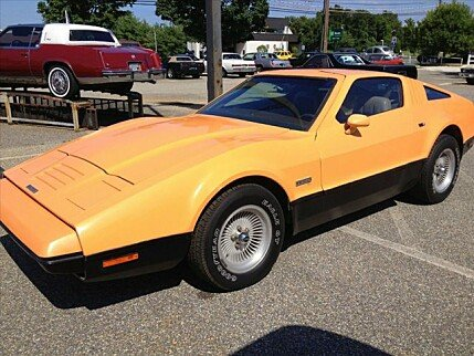 1975 Bricklin SV-1 for sale 100868472