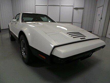 1975 Bricklin SV-1 for sale 101013698