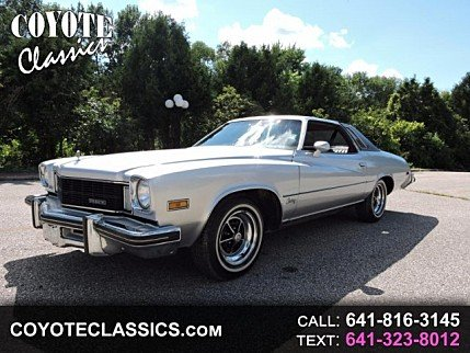 1975 Buick Century for sale 100887720
