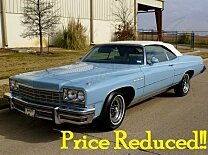 1975 Buick Le Sabre for sale 100742655