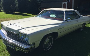 1975 Buick Le Sabre Coupe for sale 100850043
