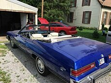 1975 Buick Le Sabre for sale 100842145