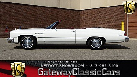 1975 Buick Le Sabre for sale 100908516