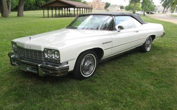 1975 Buick Le Sabre Custom for sale 100984922