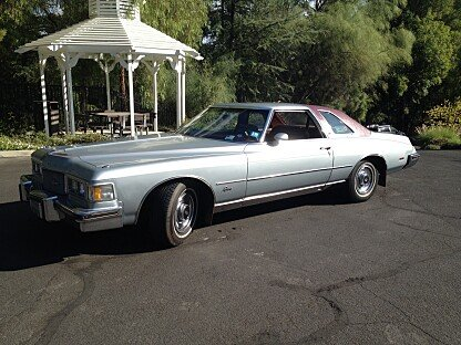 1975 Buick Riviera Coupe for sale 100919605