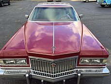 1975 Cadillac De Ville for sale 100754407