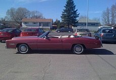 1975 Cadillac Eldorado for sale 100864055