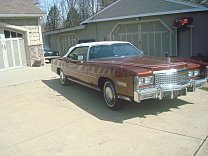 1975 Cadillac Eldorado for sale 100877529