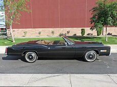 1975 Cadillac Eldorado for sale 100885303
