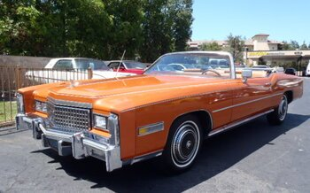 1975 Cadillac Eldorado for sale 100890637