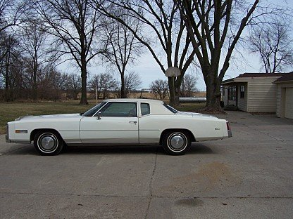 1975 Cadillac Eldorado for sale 100905748