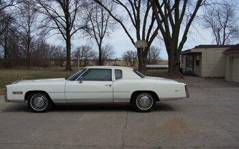 1975 Cadillac Eldorado for sale 100905748