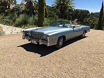 1975 Cadillac Eldorado Convertible for sale 100943306