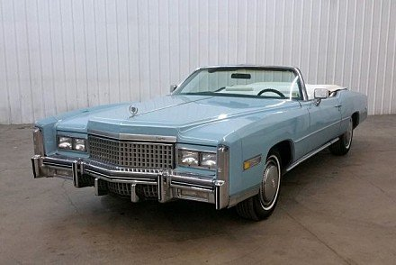 1975 Cadillac Eldorado for sale 100973607
