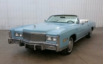 1975 Cadillac Eldorado for sale 101000010
