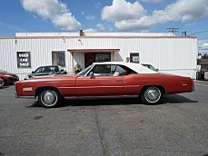 1975 Cadillac Eldorado for sale 101011912