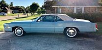 1975 Cadillac Eldorado Convertible for sale 101036441
