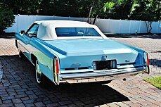 1975 Cadillac Eldorado for sale 101044598
