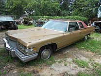 1975 Cadillac Other Cadillac Models for sale 100736209