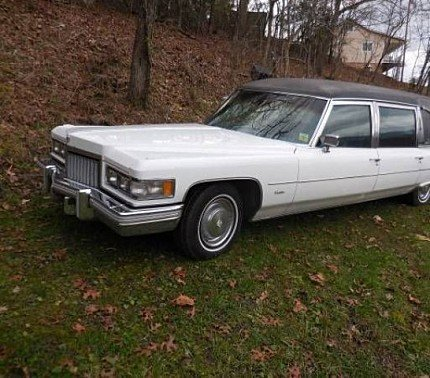 1975 Cadillac Other Cadillac Models for sale 100829262