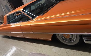 1975 Cadillac Seville for sale 101044481