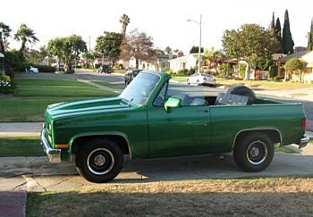 1975 Chevrolet Blazer for sale 100791508