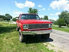 1975 Chevrolet C/K Truck for sale 100829128