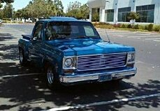 1975 Chevrolet C/K Truck for sale 100887778