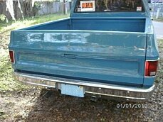 1975 Chevrolet C/K Truck for sale 100895521