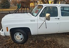 1975 Chevrolet C/K Truck for sale 100922907