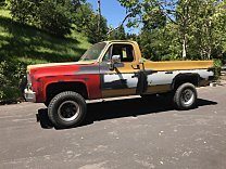 1975 Chevrolet C/K Truck for sale 100988529