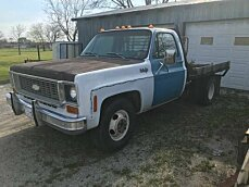 1975 Chevrolet C/K Truck for sale 101007349