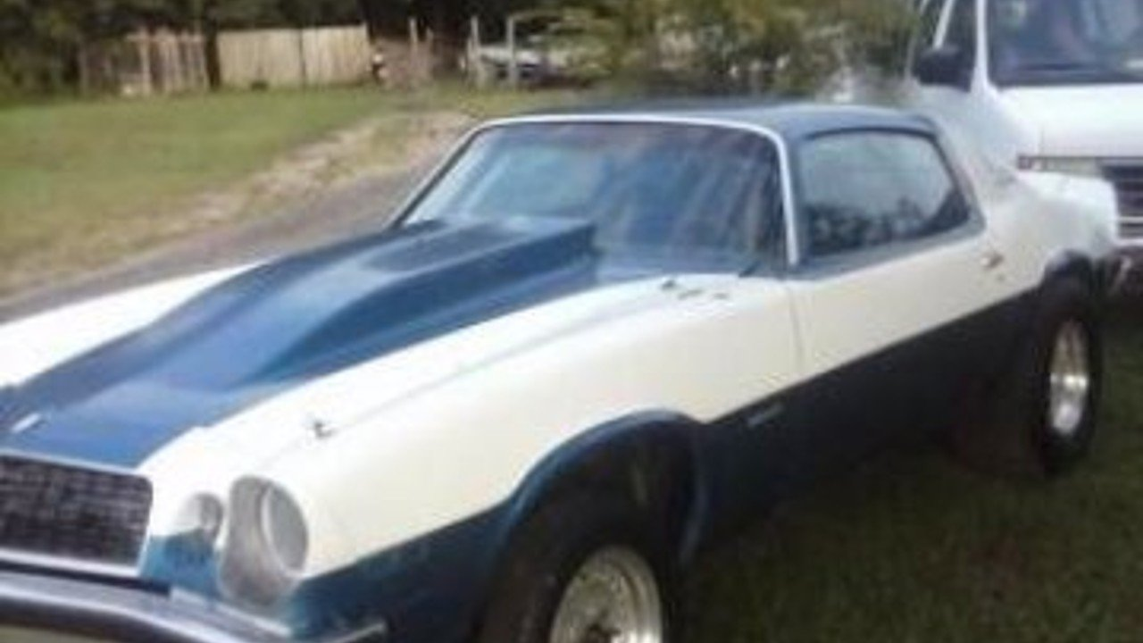 1975 Chevrolet Camaro for sale 100847540